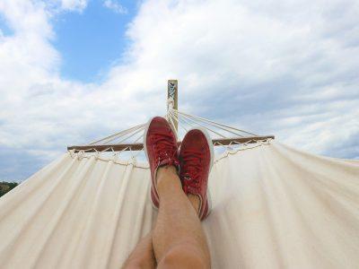5 x Sites die voor de nodige ontspanning of gezonde spanning kunnen zorgen